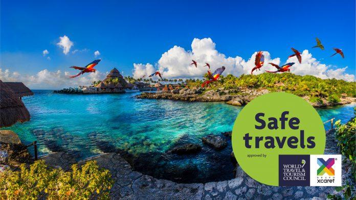 Safe Travels Xcaret